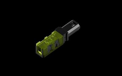 conectores regletas cables led