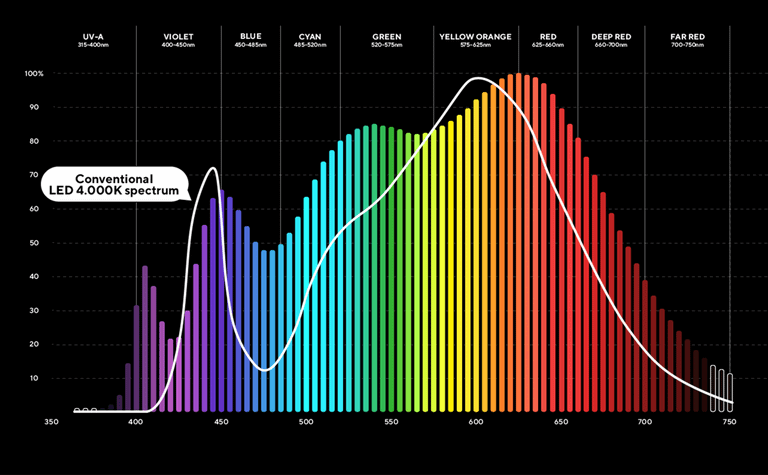 Sola Spectrum 4K