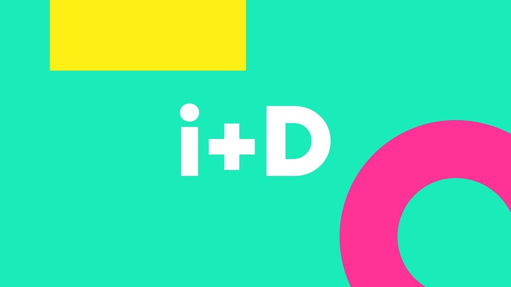 i+d iluminacion led