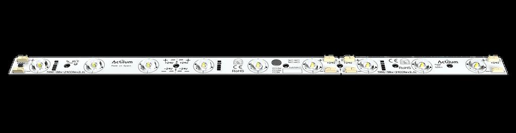 frontline m rigid light bar