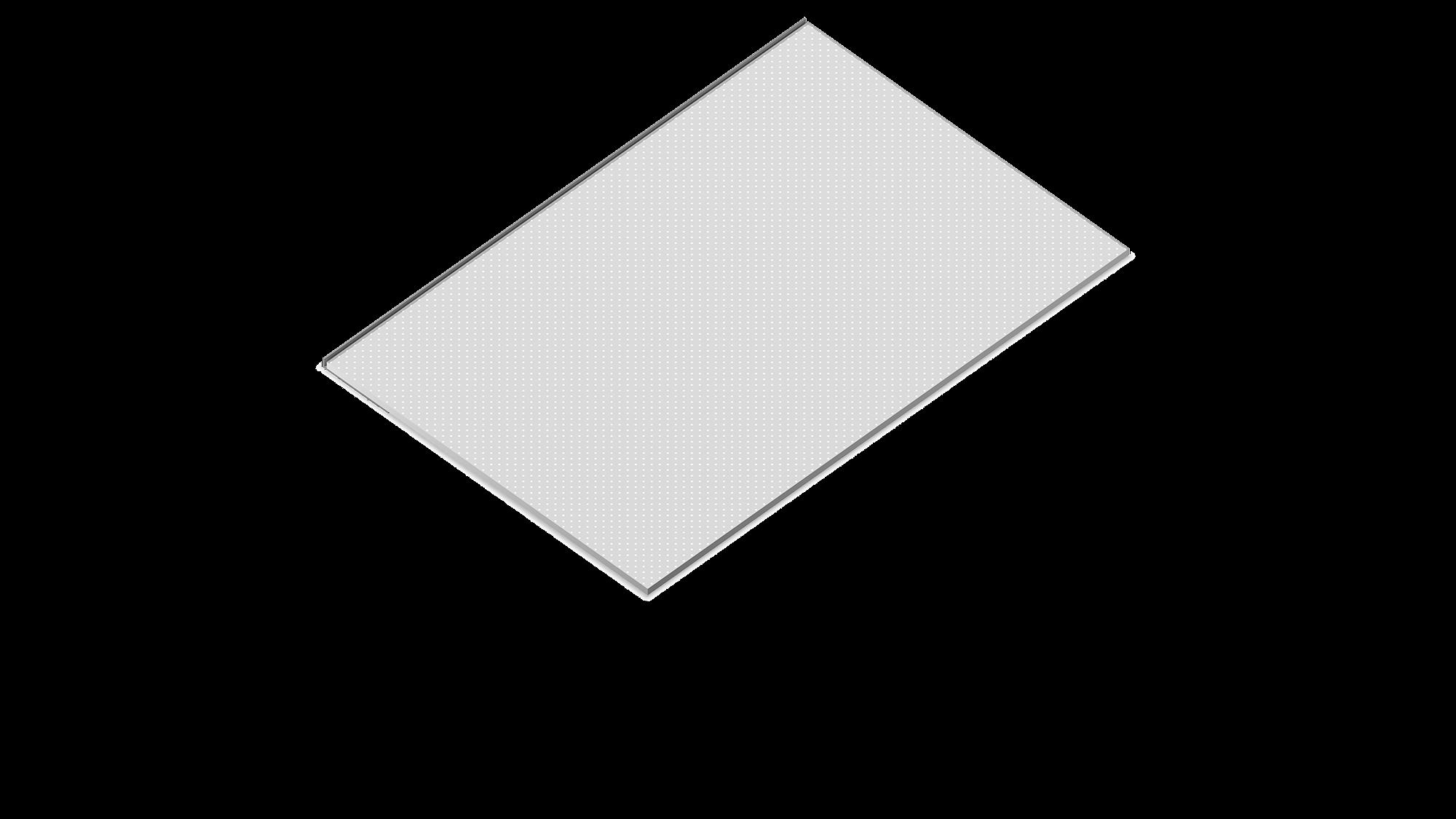 panneau LED personnalisable