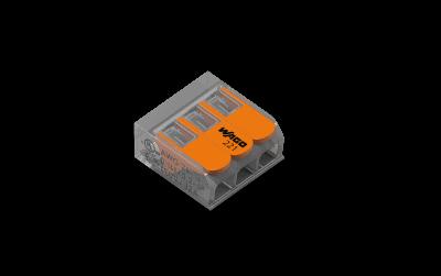 conector wago 3