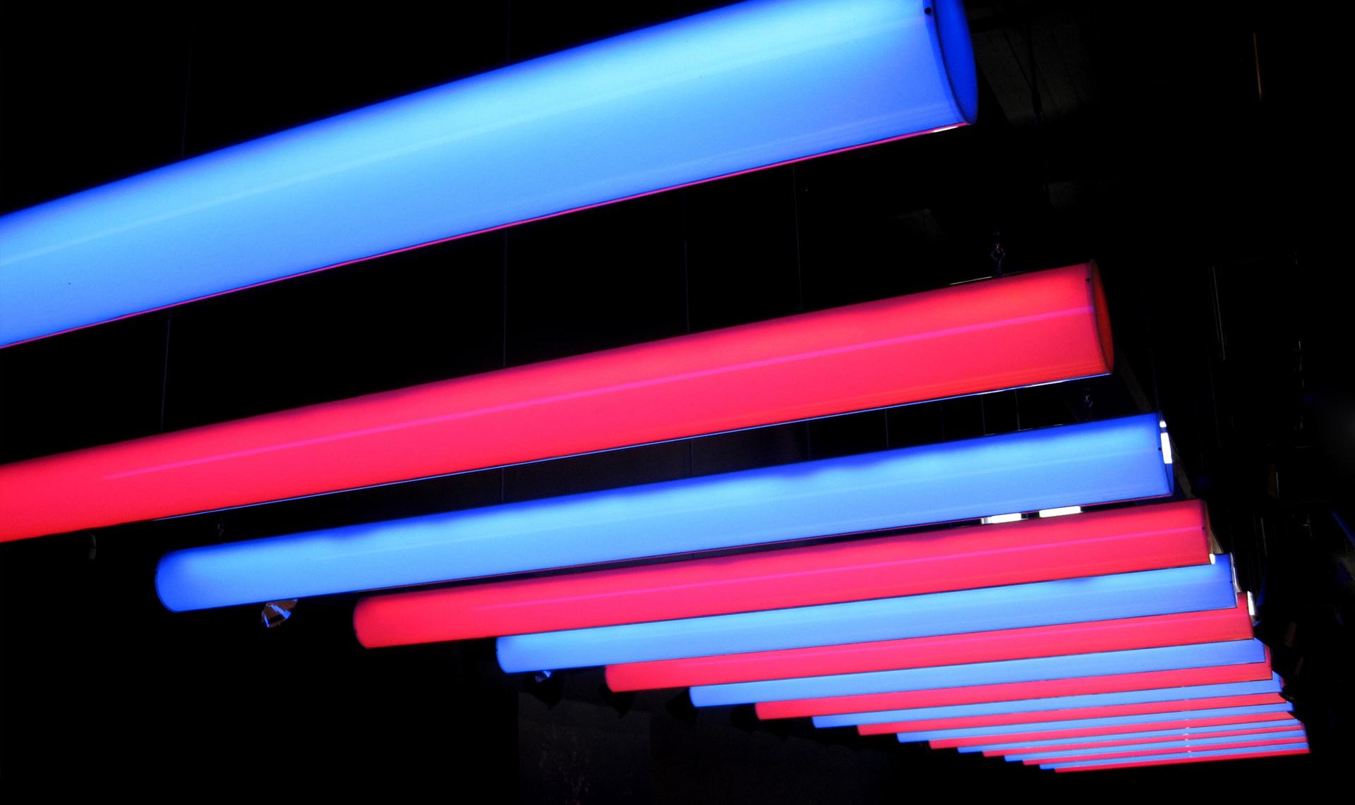 tira LED regulable